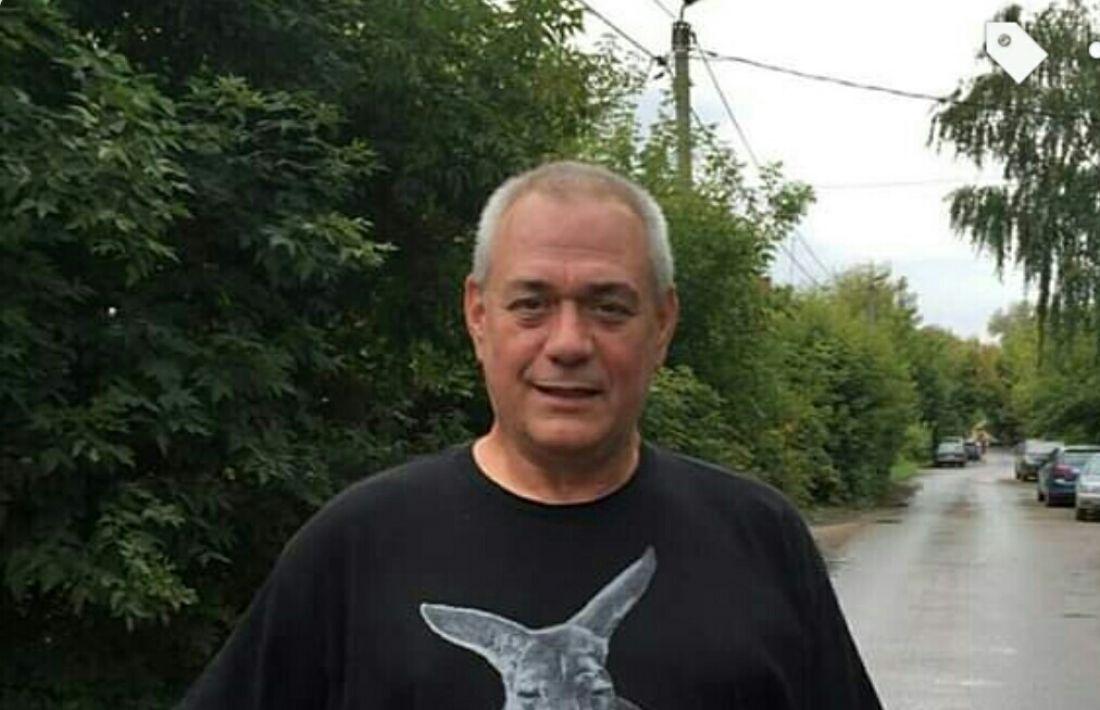 Умер известный российский журналист Сергей Доренко