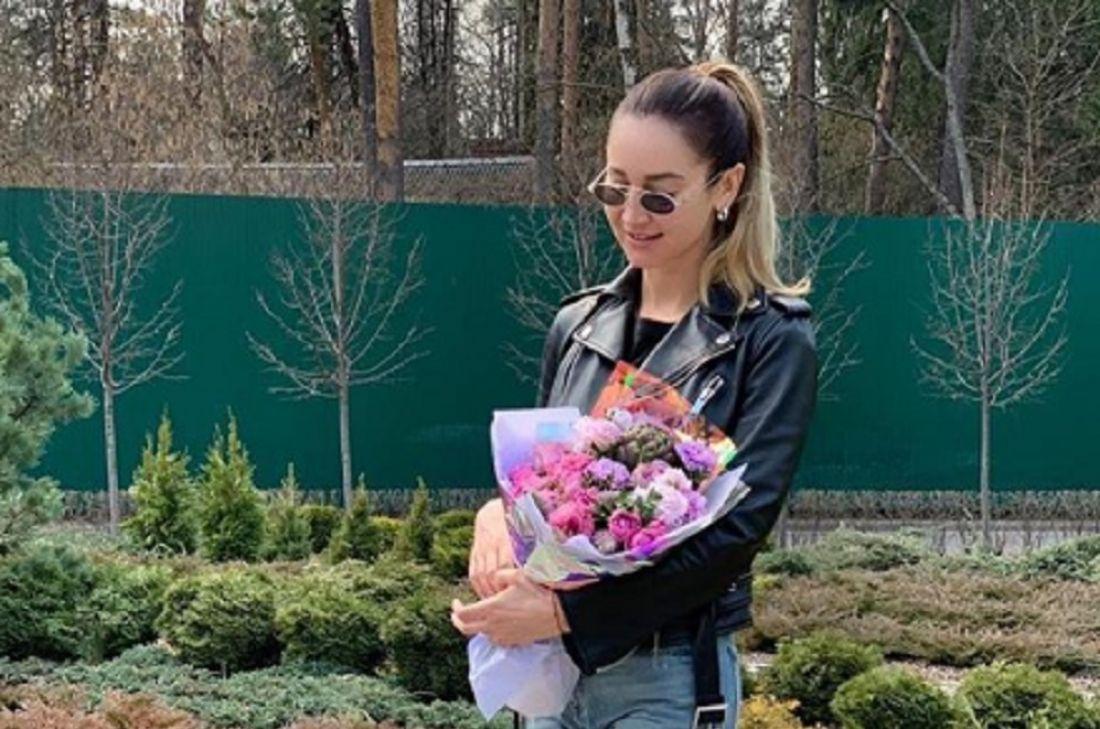 Ольга Бузова решила всерьез заняться здоровьем