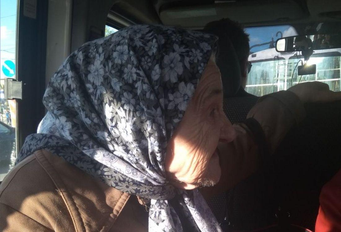 Пензенцы просят помочь потерявшейся в городе 91-летней бабушке