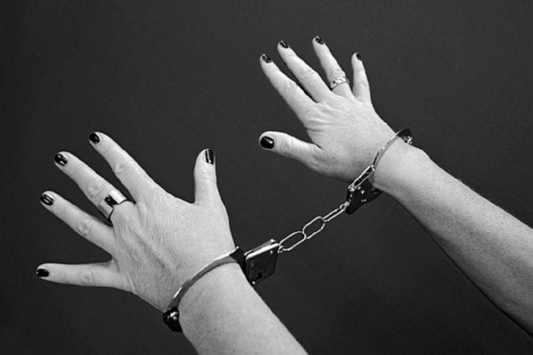 В Пензенской области арестовали мать, задолжавшую детям почти 200 тысяч рублей