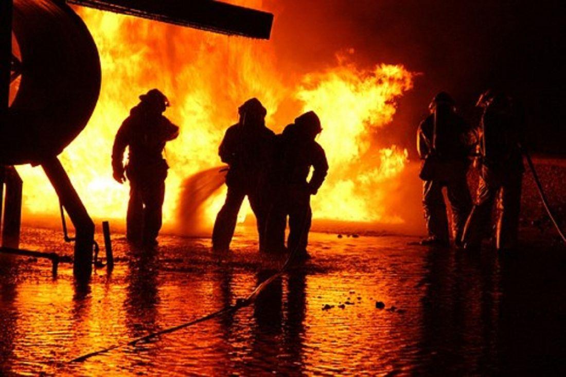 При аварийной посадке в «Шереметьево» загорелся пассажирский самолет