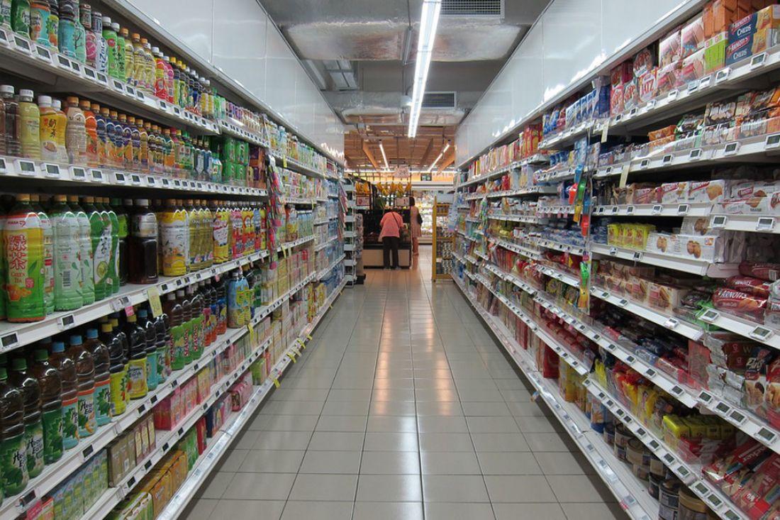 Двое жителей Пензы обокрали магазин в Заводском районе