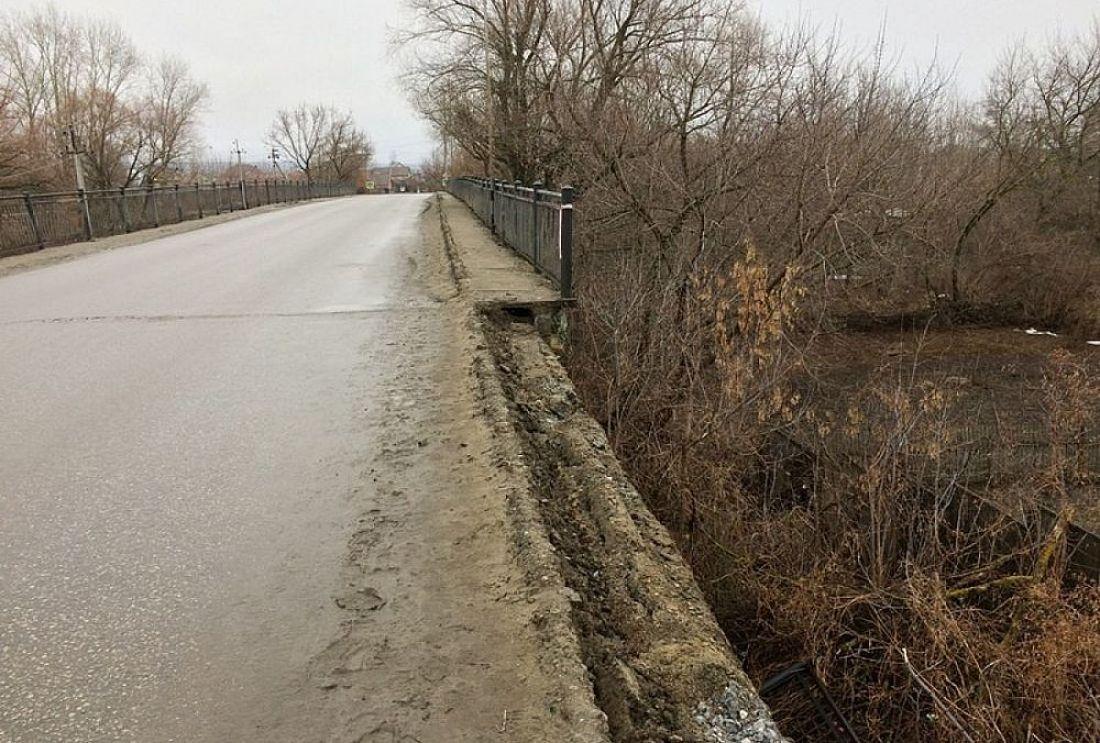 Два моста в Пензе отремонтируют в 2019 году