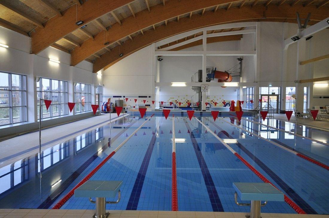 Пензенская спортсменка завоевала «золото» на всероссийских соревнованиях по плаванию