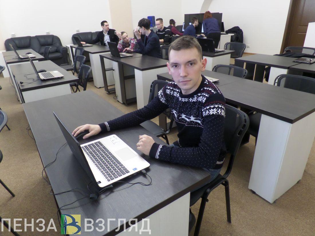 Дмитрий Данилин: «Мы на этапе тестирования нашего искусственного интеллекта»