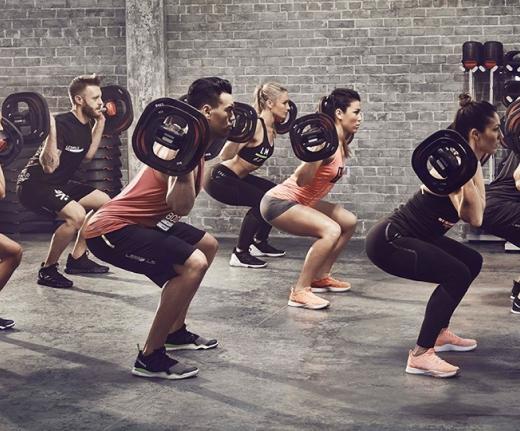 Hope Fitness - фитнес клуб нового поколения