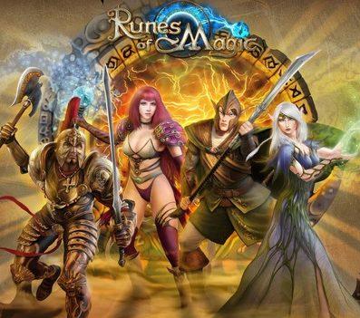 Покупка алмазов для игры Руны магии
