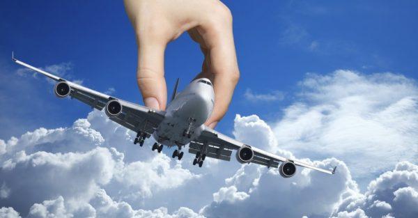 Выбирайте страхование самолетов в онлайн режиме