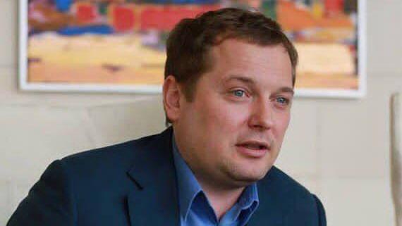 Рейдерские захваты частной недвижимости в Киеве