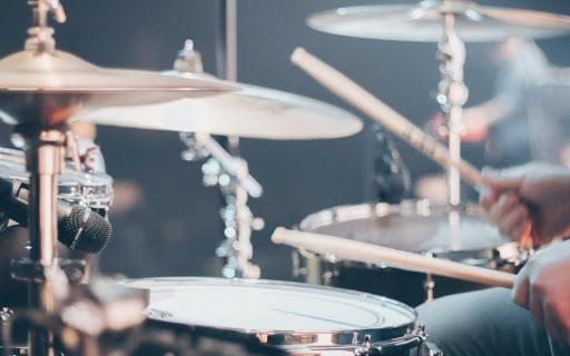 Барабанное шоу Drums-Show – яркое украшение праздников